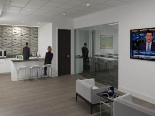 Blog- Conference room